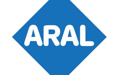 آرال – Aral